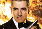 Johnny English Reborn - score produced by Steve McLaughlin